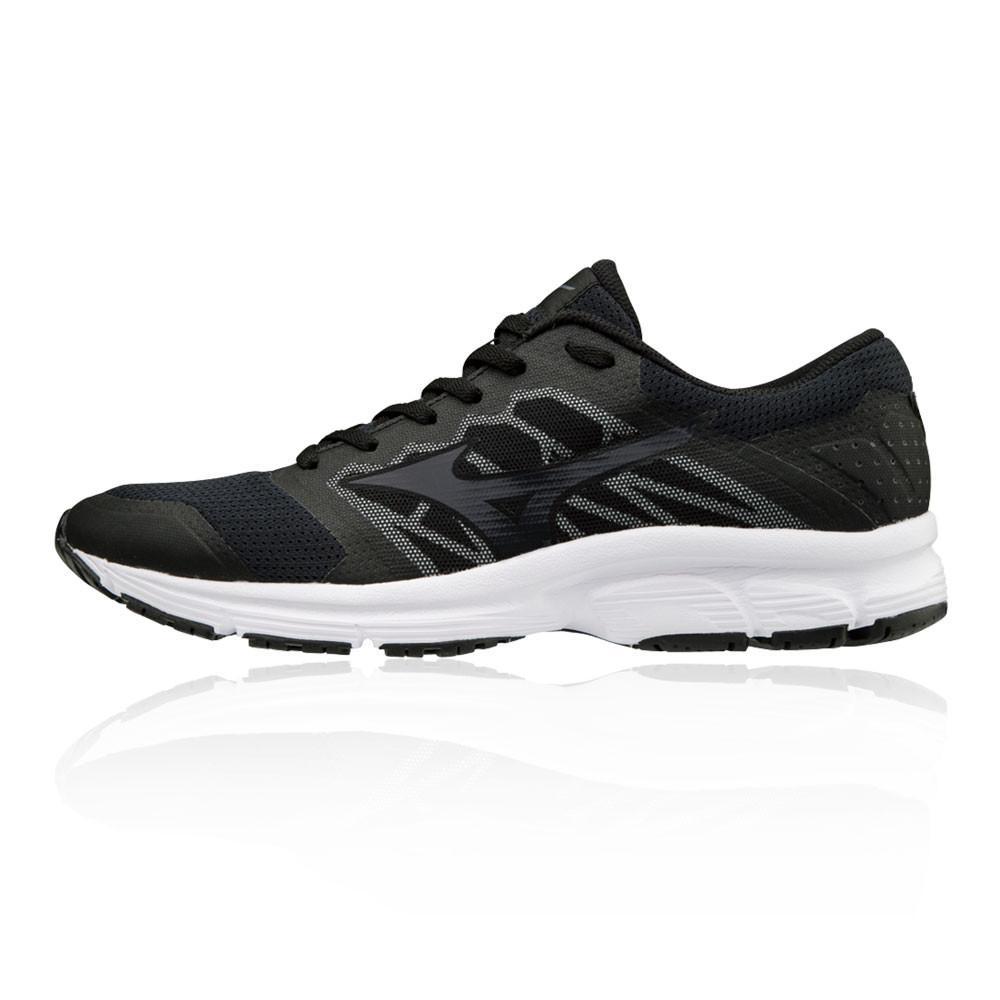 Mizuno – Hombre Ezrun Lx Zapatillas De Running  – Ss18 Correr Negro