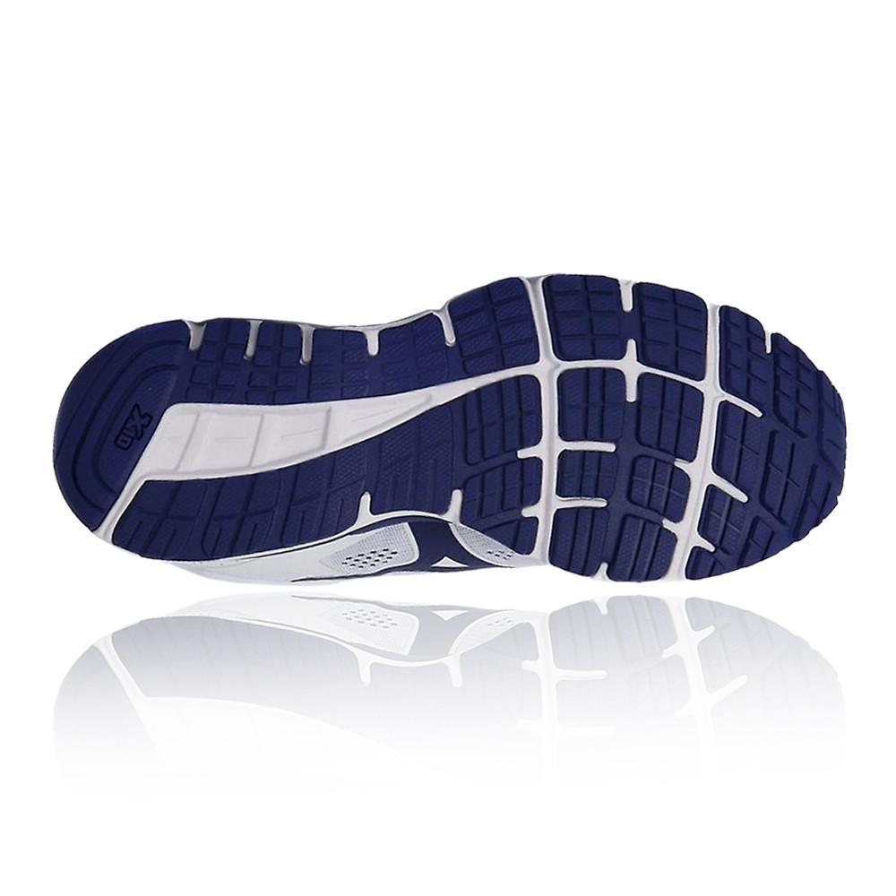 Mizuno – Hombre Synchro Mx 2 Zapatillas De Running Correr Blanco