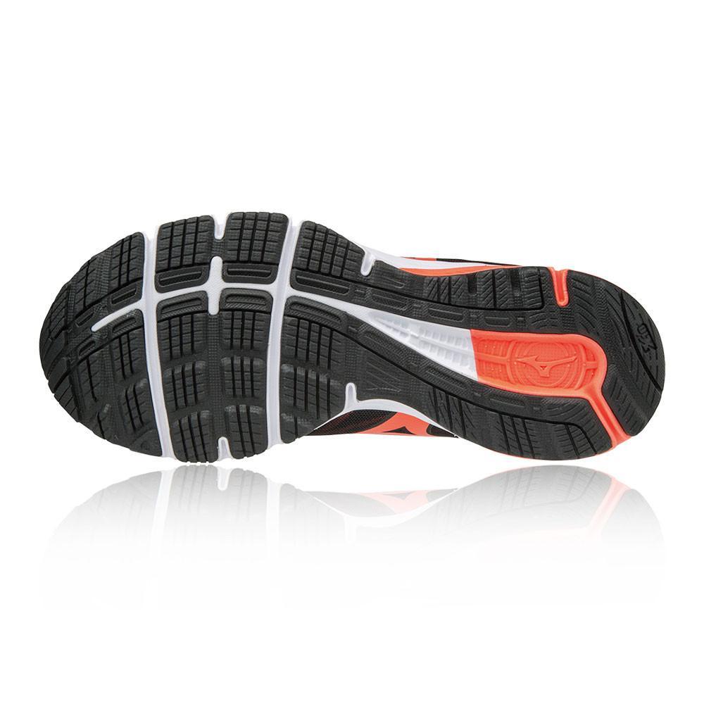 Mizuno – Mujer Synchro Md 2 Para Mujer Zapatillas De Running  – Aw17 Correr Negro