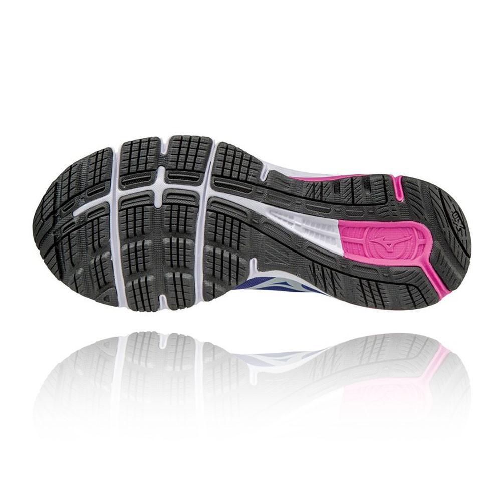 Mizuno – Mujer Synchro Md 2 Para Mujer Zapatillas De Running  – Ss17 Correr Morado