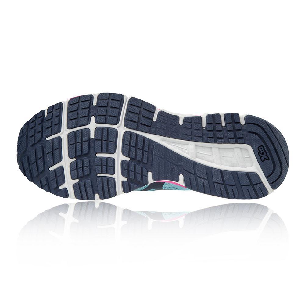 Mizuno – Mujer Synchro Mx 2 Para Mujer Zapatillas De Running  – Aw17 Correr Azul