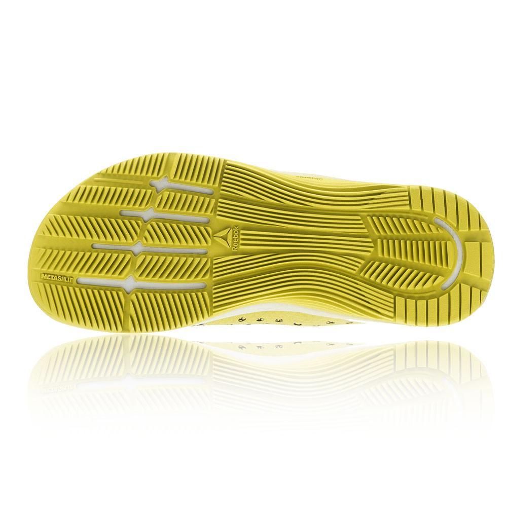 Reebok – Hombre Crossfit Nano 7.0 Zapatillas De Training  – Aw17 Gimnasio Amarillo