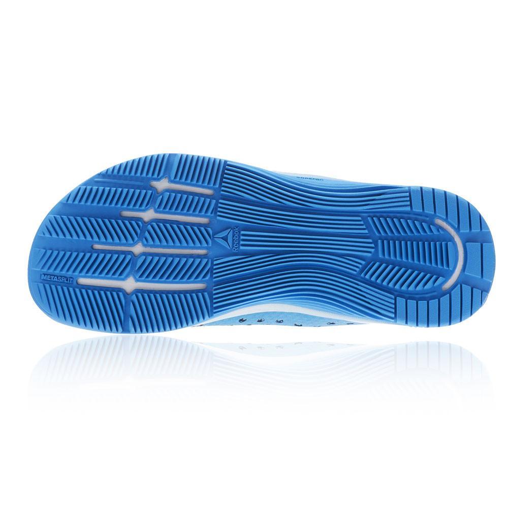 Reebok – Hombre Crossfit Nano 7.0 Zapatillas De Training  – Aw17 Gimnasio Azul
