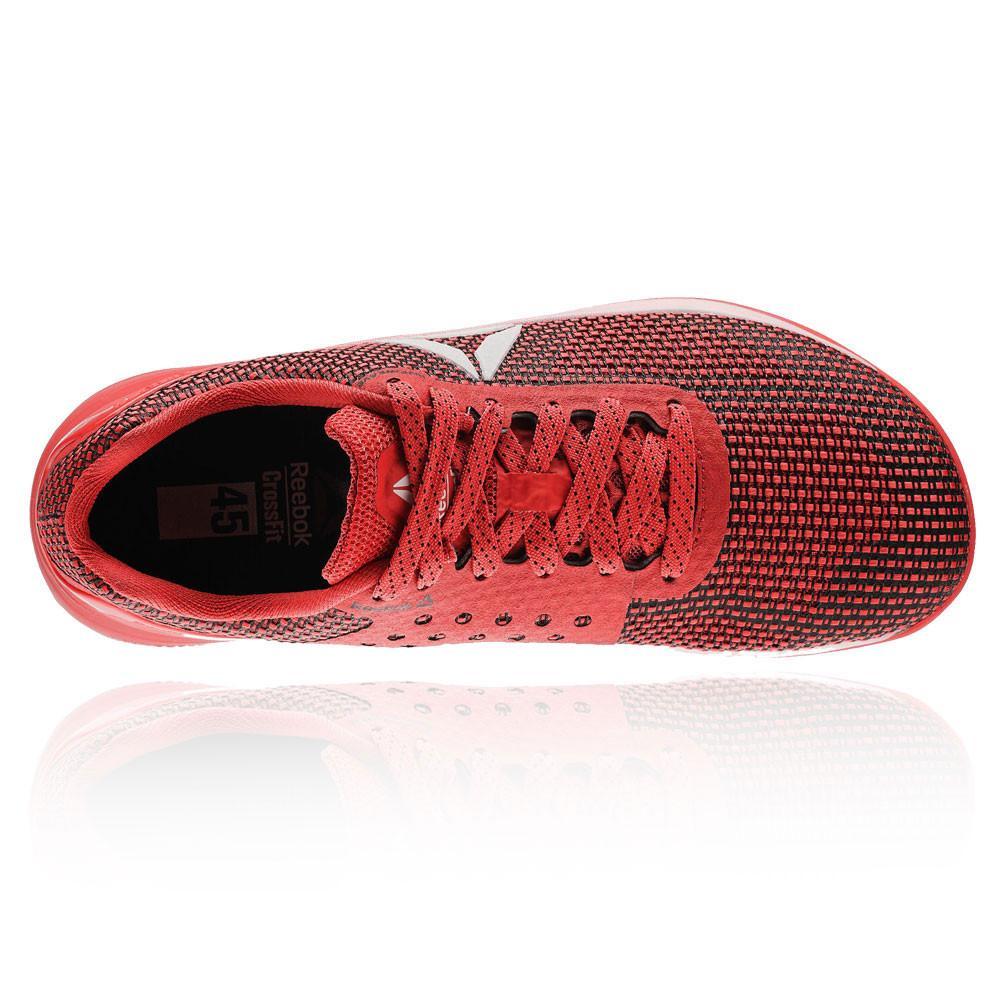 Reebok – Hombre Crossfit Nano 7.0 Zapatillas De Training  – Aw17 Gimnasio Rojo