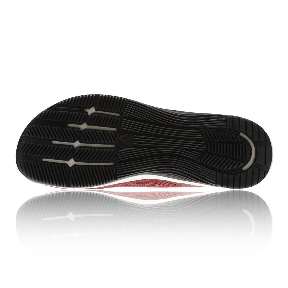 Reebok – Hombre Crossfit Nano 8.0 Flexweave Zapatillas – Ss18 Gimnasio Rojo