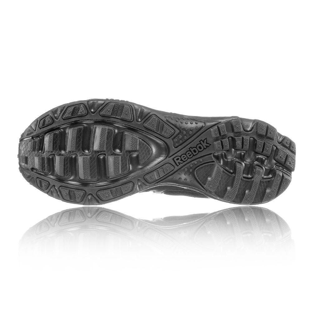 Reebok – Hombre Franconia Ridge 3.0 Gore-Tex Zapatillas De Trekking – Ss18 Aire libre Negro