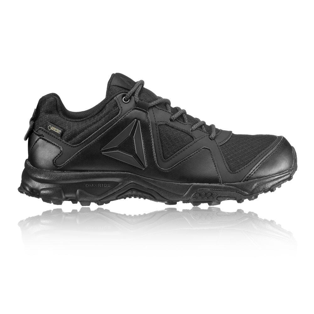 Reebok – Mujer Franconia Ridge 3.0 Gore-Tex Para Mujer Zapatillas De Trekking – Ss18 Aire libre Negro