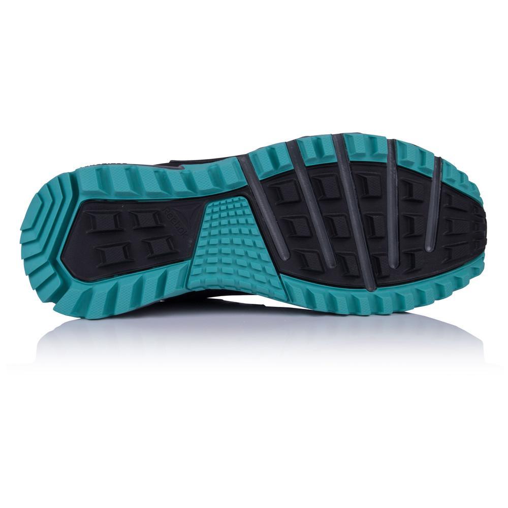 Reebok – Mujer Sawcut 5.0 Gore-Tex  Para Mujer Zapatilla De Trail – Ss18 Aire libre Negro