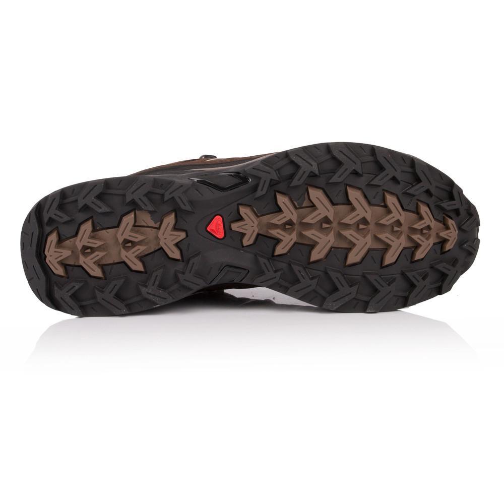 Salomon – Hombre X Ultra Ltr Zapatillas De Trekking – Ss18 Aire libre Marrón