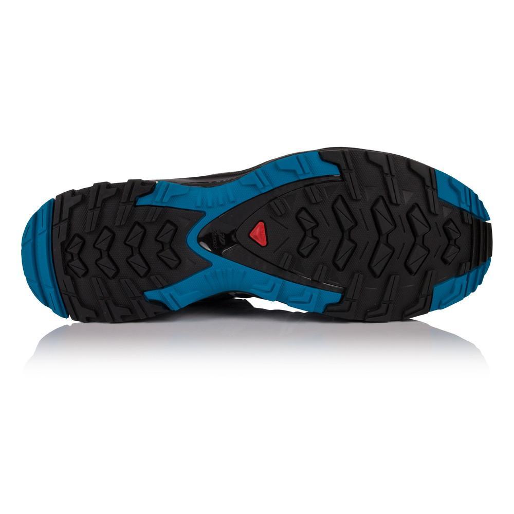Salomon – Hombre Xa Pro 3D Trail Zapatillas De Running  – Ss18 Correr Gris