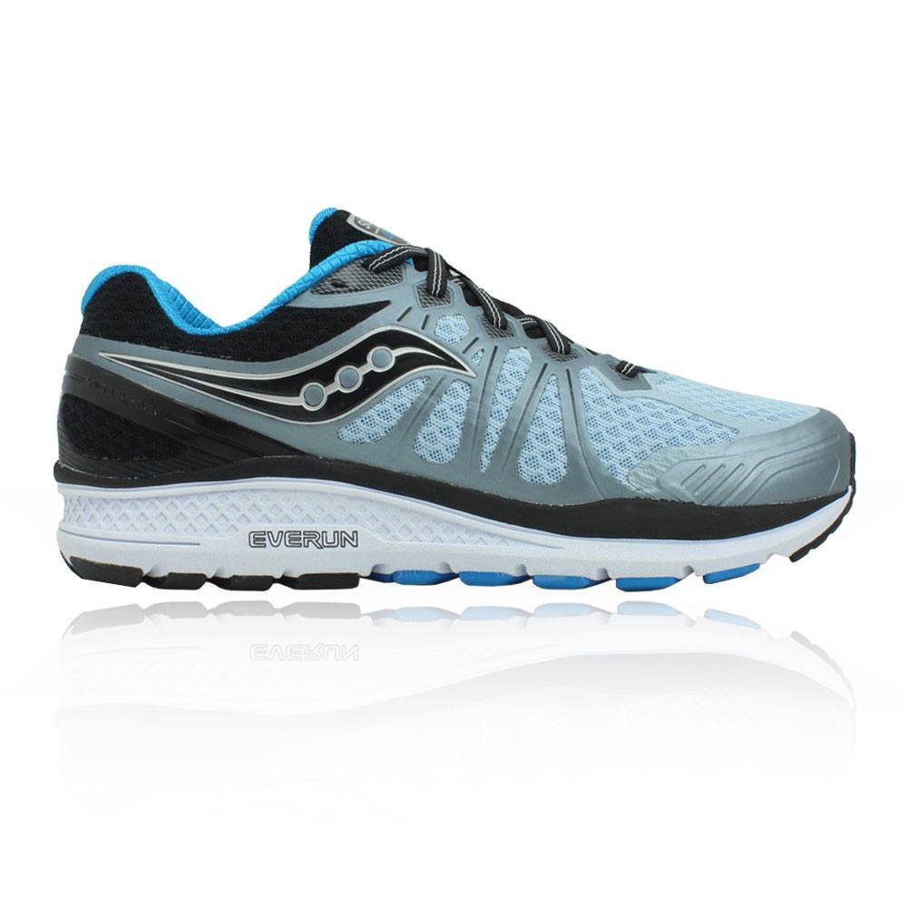 Saucony – Hombre Echelon 6 Zapatillas De Running  – Ss18 Correr Azul/Negro