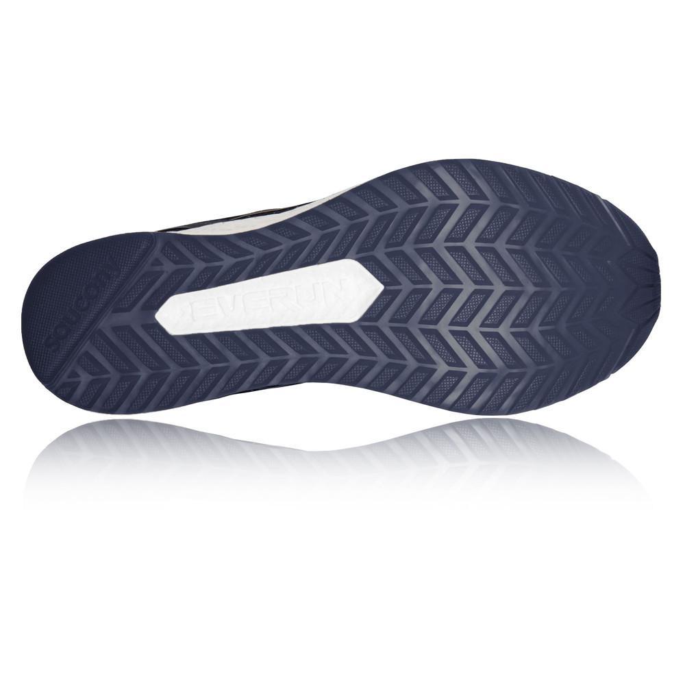 Saucony – Hombre Freedom Iso Denim Zapatillas De Running  – Ss18 Correr Azul Marino