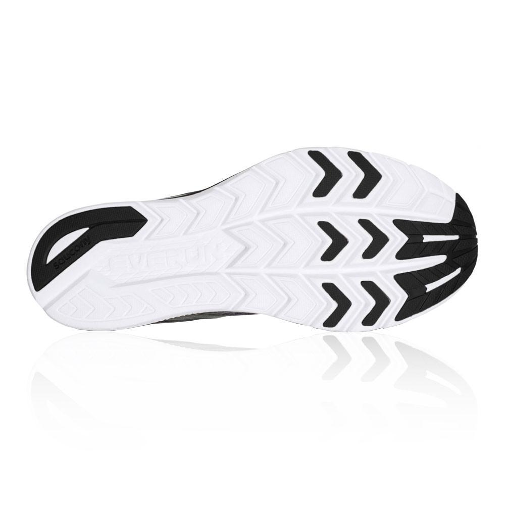 Saucony – Hombre Kinvara 9 Zapatillas De Running  – Ss18 Correr Negro