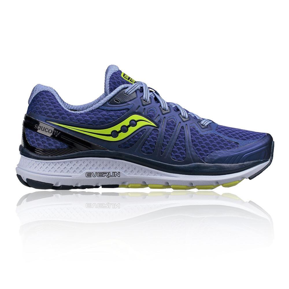 Saucony – Mujer Echelon 6 Para Mujer Zapatillas De Running  – Aw17 Correr Morado/Morado