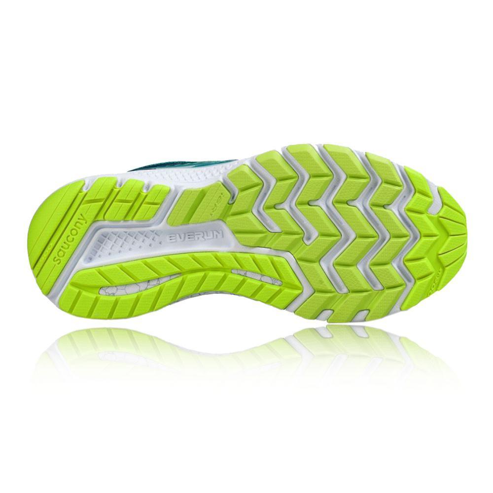 Saucony – Mujer Guide 10 Para Mujer Zapatillas De Running  – Ss17 Correr Verde
