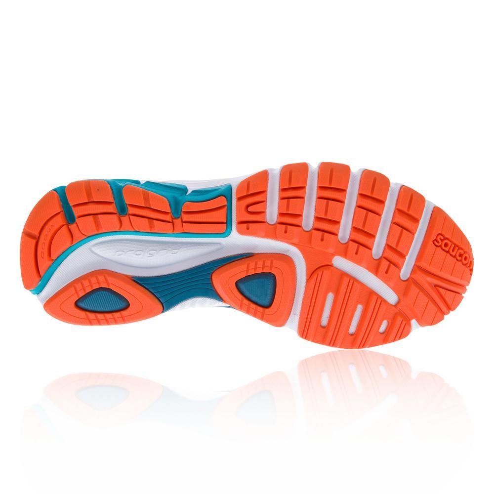 Saucony – Mujer Jazz 18 Para Mujer Zapatillas De Running Correr Azul