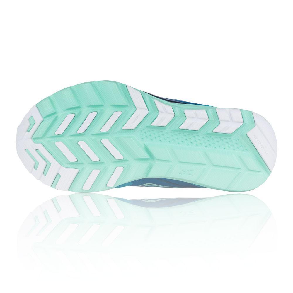 Saucony – Mujer Kinvara 7 Para Mujer Zapatillas De Running Correr Azul