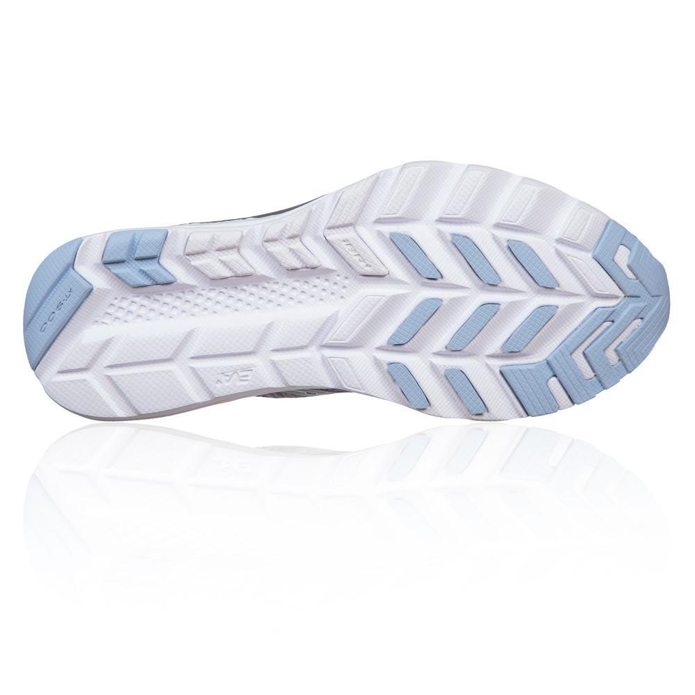 Saucony – Mujer Kinvara 8 Para Mujer Zapatillas De Running   – Aw17 Correr Gris