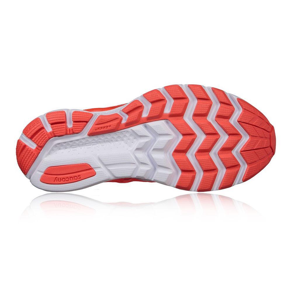 Saucony – Mujer Zealot Iso 3 Para Mujer Zapatillas De Running  – Aw17 Correr Rosa/Naranja