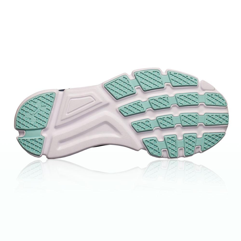 Under Armour – Mujer Micro G Speed Swift 2 Para Mujer Zapatillas De Running  – Aw17 Correr Negro/Azul Marino